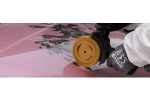 Stickers verwijderen van auto? Stappenplan: hoe sticker van auto verwijderen zonder lakschade!