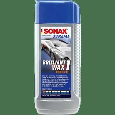 SONAX XTREME Liquid Wax Nr.1