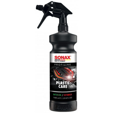 SONAX PROFILINE Plastic Care