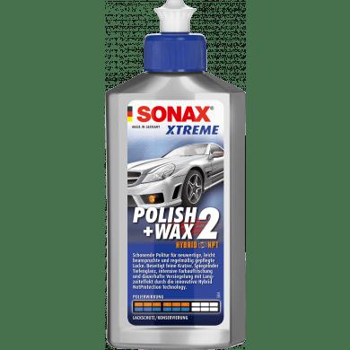 SONAX XTREME Polish + Wax Nr. 2