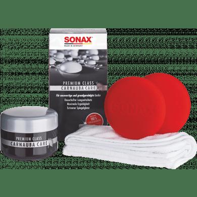 SONAX Premium Class Carnauba Care