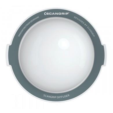SCANGRIP Diffuser Cap - Lichtverspreider