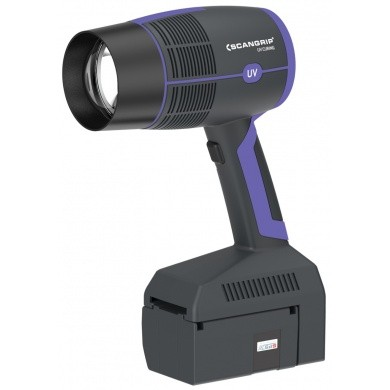 SCANGRIP UV LED GUN Handlamp