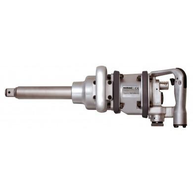 """RODAC 1007400AL Slagmoersleutel 1"""" met lange as"""