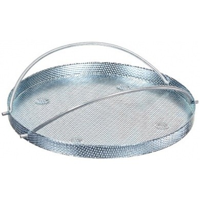 JUSTRITE Parts Basket for Bench Cans