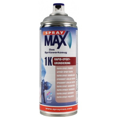 SPRAYMAX 1K Epoxy Rapid Primer in Aerosol
