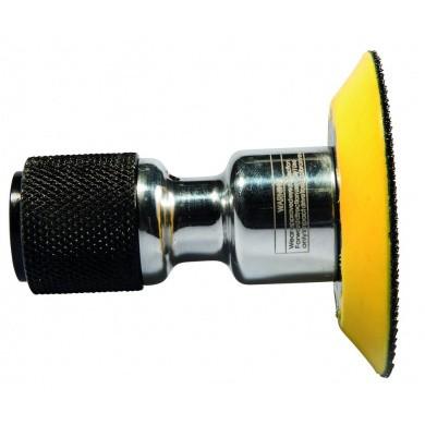 RODAC Houder + Steunschijf voor 75mm schuurschijven RR275143