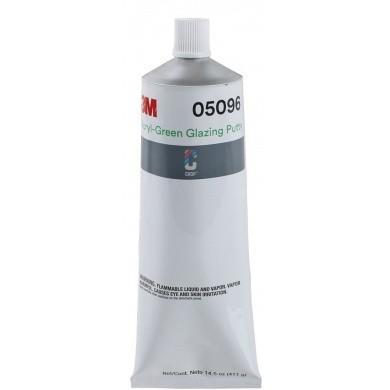 3M Acryl Glazing Putty - Acrylaatplamuur in tube - Groen