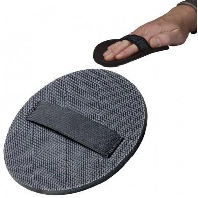 3M 05791 Trizact Hand Pad 150mm - Velcro