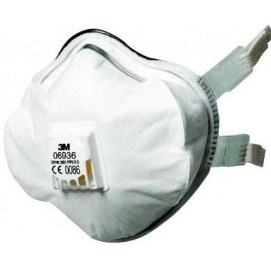 3M 06936 Stofmasker Aura FFP3 - per stuk