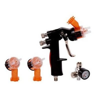 3M 16577 Accuspray Spuitpistool HG 14 - 1,4mm + 3 spuitkoppen
