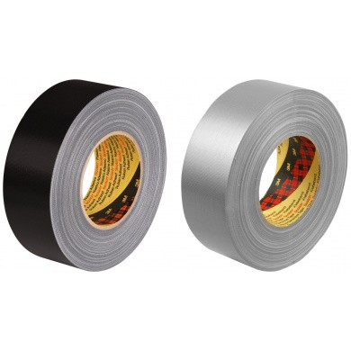 3M Duct Tape 50mm x 50 meter - 1909