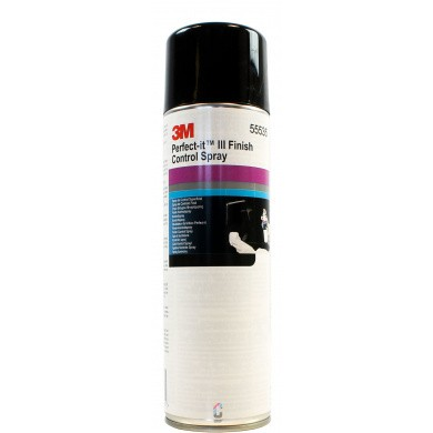 3M 55535 Finish Control Spray Spuitbus 500ml