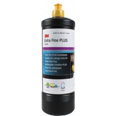 3M 80349 Perfect-It Extra Fine Plus Polijstpasta - Gele dop