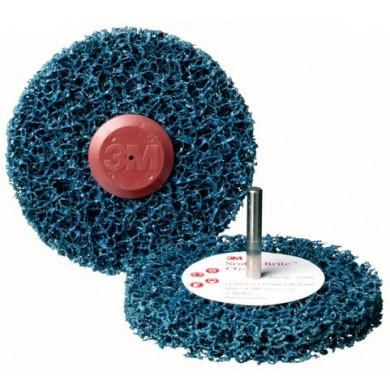 3M Roloc Clean & Strip Disc - per piece