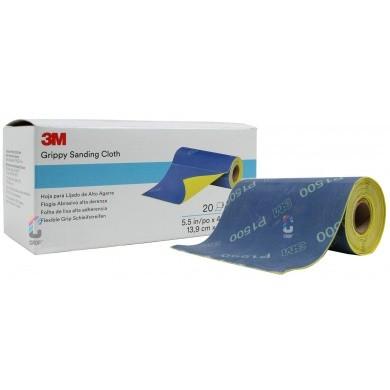 3M Flex Grip Schuurdoekjes - 20 stuks