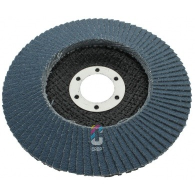 3M 556A Conical Flap Disc 115mm & 125mm - per piece