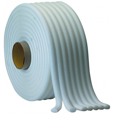 3M Soft Edge Foam Masking Tape - per roll