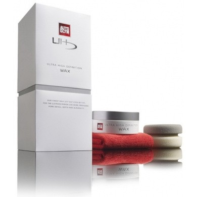 AUTOGLYM Ultra High Definition Wax