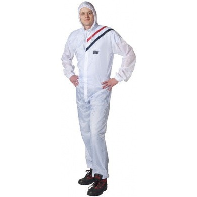 COLAD Nylon Spray Overall with Hood
