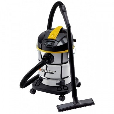 COMET CV 20 X dust and water vacuum cleaner 1600 Watt