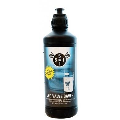 5in1 LPG Valve Saver - Loodvervanger