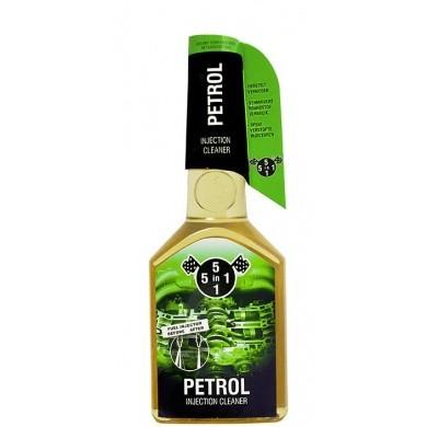5in1 Petrol Injection Cleaner 325ml - Benzine Injectie Reiniger