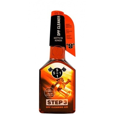 5in1 Step 3 DPF Cleaning Aid 325ml