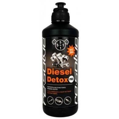 5in1 Diesel Fuel System Treatment 325ml - Diesel Reiniger & Beschermingsmiddel