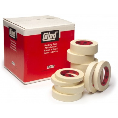 COLAD Masking tape 80°C 50mm