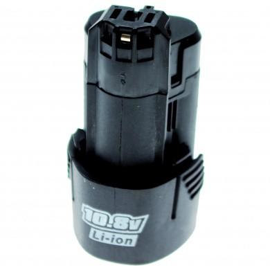 Accu 12,4 Volt voor accu polijstmachine BGS9259