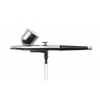 PRO-TEK 7300 Dual Action Airbrush Verfspuitpistool 0,3mm