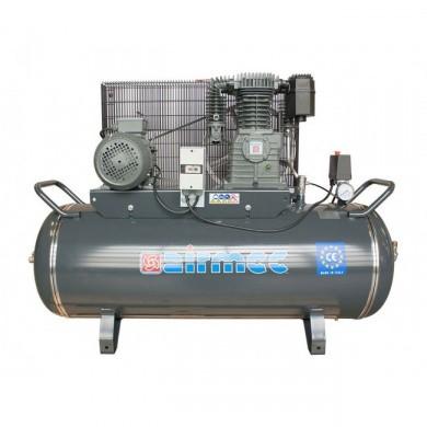 AIRMEC CFT203 Oliegesmeerde zuigercompressor 385 ltr/min - 3 pk