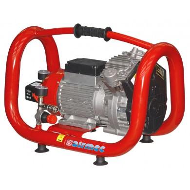 AIRMEC KZ240-05 Draagbare Olievrije zuigercompressor 240 ltr/min - 1,5 pk
