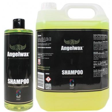 ANGELWAX Autoshampoo