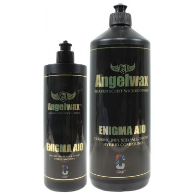 Angelwax Enigma AIO Ceramic Infused Hybrid Compound