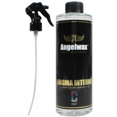 Angelwax Enigma Interno - Keramische Interieur Dressing