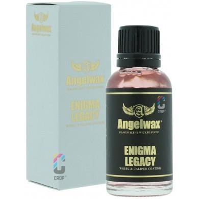 ANGELWAX Enigma Legacy Wheel & Caliper Coating - Titanium Keramische Coating