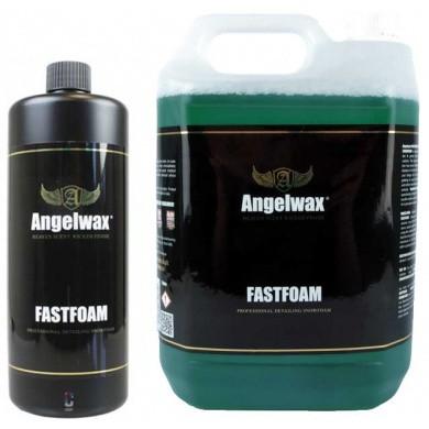 ANGELWAX Fastfoam - Snowfoam