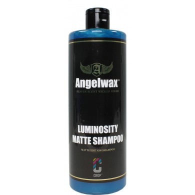 ANGELWAX Luminosity Matte Autoshampoo