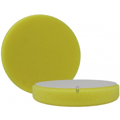 ANGELWAX Foam Polishing Disc Yellow - Coarse