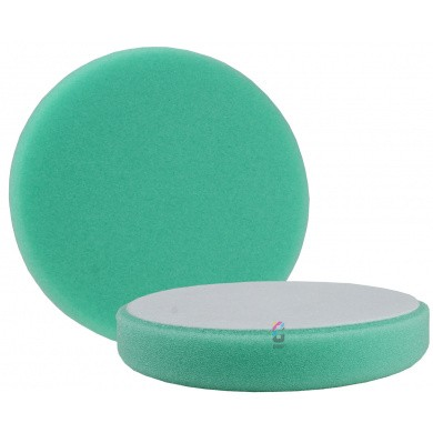 ANGELWAX Foam Polishing Disc Green - Medium Fine