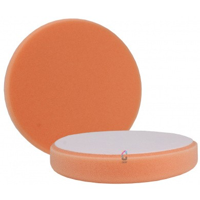 ANGELWAX Foam Polishing Disc Orange - Medium Coarse