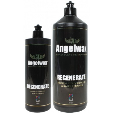 ANGELWAX Regenerate Polijstmiddel (Medium)