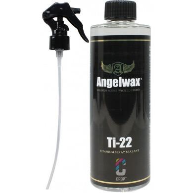Angelwax Ti-22