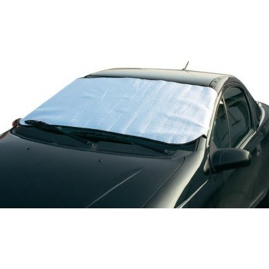 Anti-Freeze Windshield Protection Film against Frost and Sun - 70x180cm