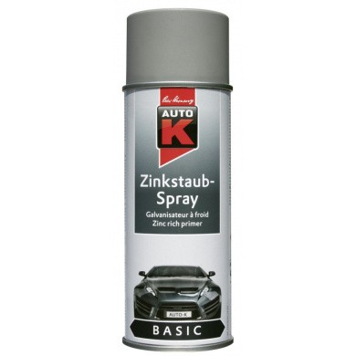 Auto-K Zinkspray in Sprühdose