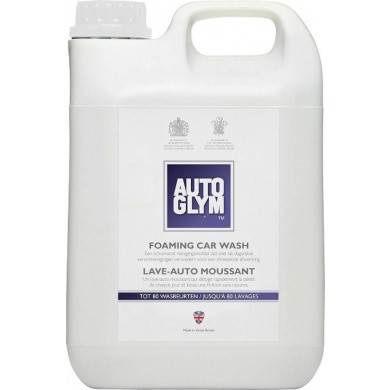 AUTOGLYM Foaming Car Wash 2,5 liter