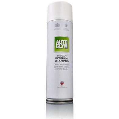 AutoGlym Hi-Foam Interior Shampoo