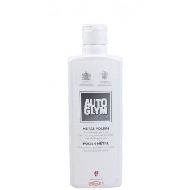 AUTOGLYM Metal Polish 325ml